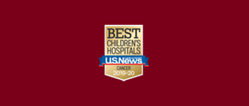 Best Children's Hospitals US News and World Report