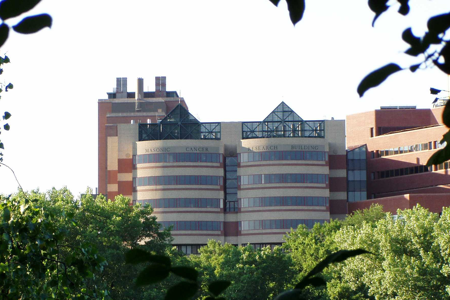 Masonic Cancer Center