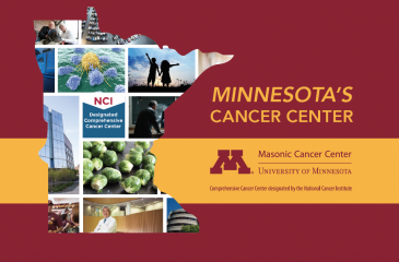 Minnesota Cancer Center